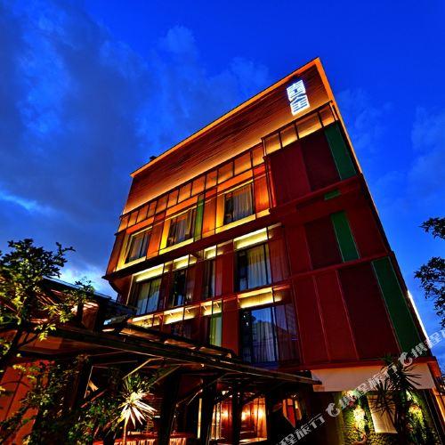 Xishe Yinshi Hotel