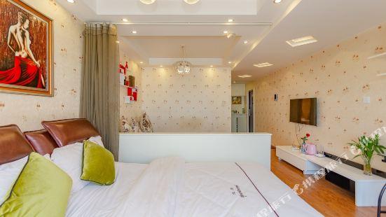 綿陽市中心人民公園微美酒店公寓(興達街店)