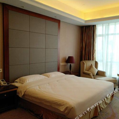 Weishanhu Holiday Hotel