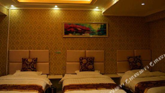 鄧州鄧國賓館