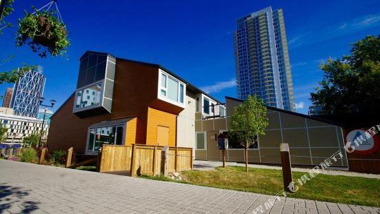 HI Calgary City Centre Hostel