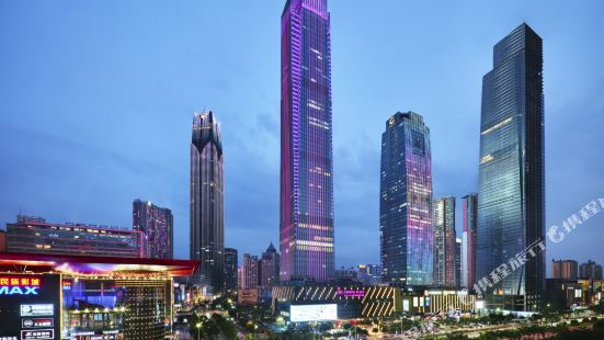 Crowne Plaza Nanning City Center