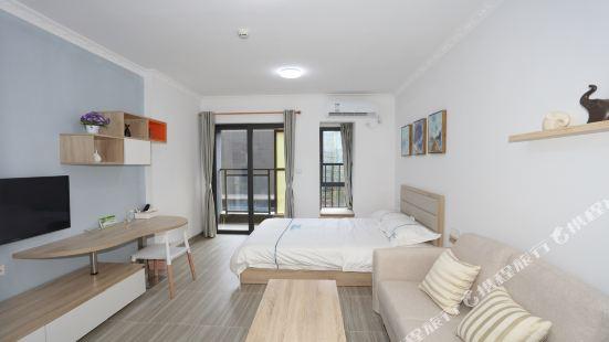 Ying+ Apartment