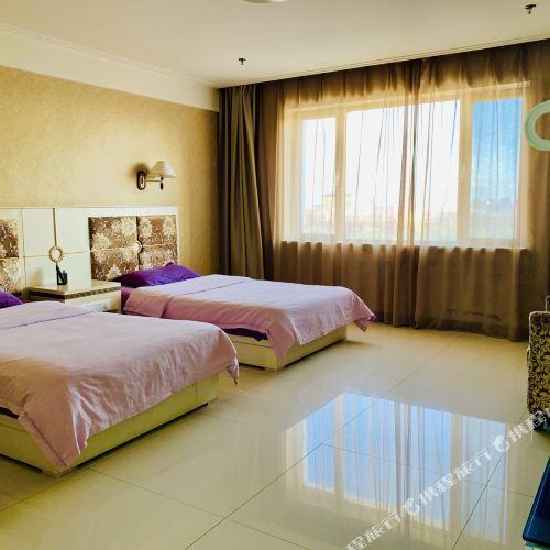 奈曼旗華誼商務酒店