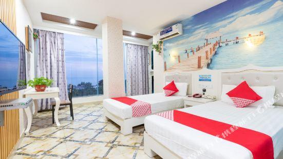 Berkman Resort Hotel