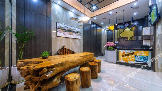 洞庭湖風情酒店(岳陽樓店)