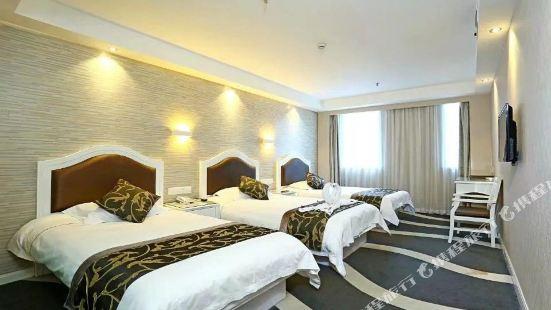 Qier Hotel (Xiamen Penglai)