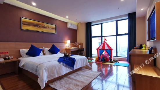 Fuxiang Hotel (Chongqing Guanyinyan)