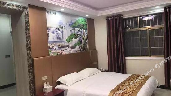 鍾祥鴻宇賓館