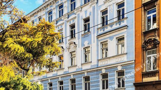 Holiday Apartment Vienna