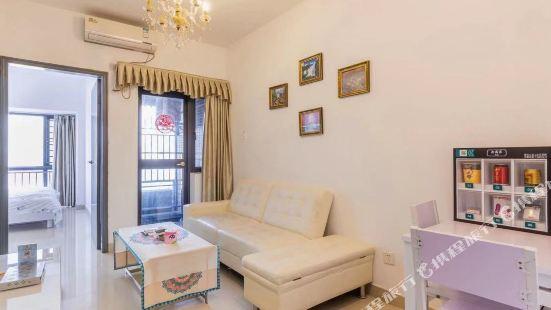 Jingji Baina Apartment