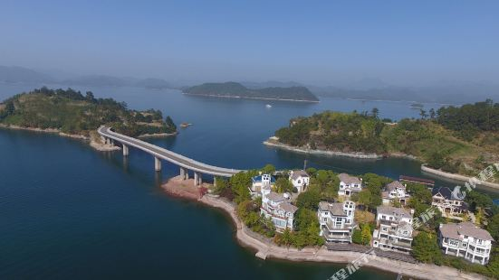 千島湖桃源度假別墅
