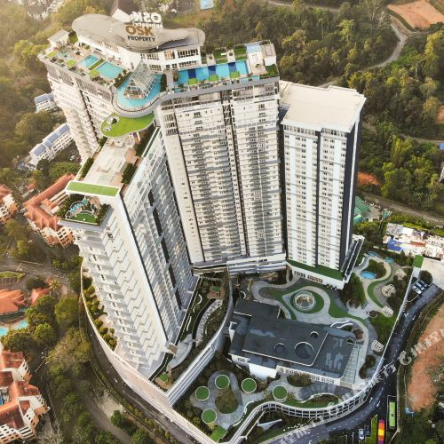Swiss-Garden Hotel & Residences, Genting Highlands