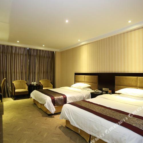 Shengshi Hongji Hotel