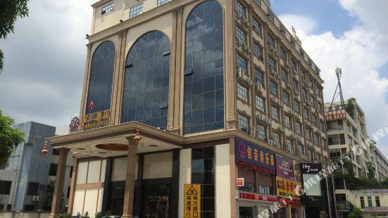 Junrong Hotel