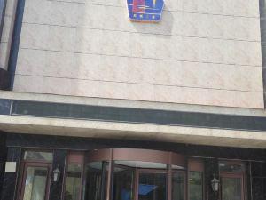烏蘭浩特虹城之星商務賓館