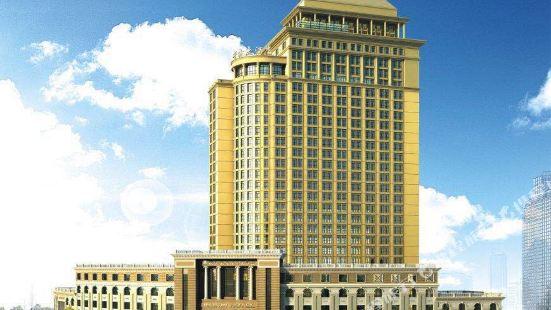 匯宇華鑫大酒店(杭州火車南站店)