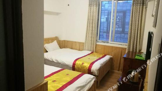 Qiangqingyuan Inn