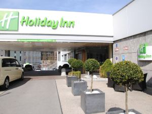慕尼黑中心假日酒店(Holiday Inn Munich City Centre)