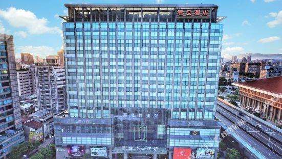 팔레 드 쉰 호텔