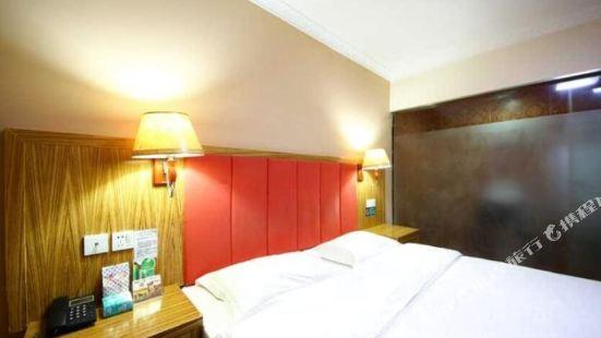Nanning Yijie Hotel