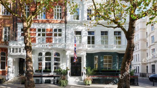 The Gore London – Starhotels Collezione