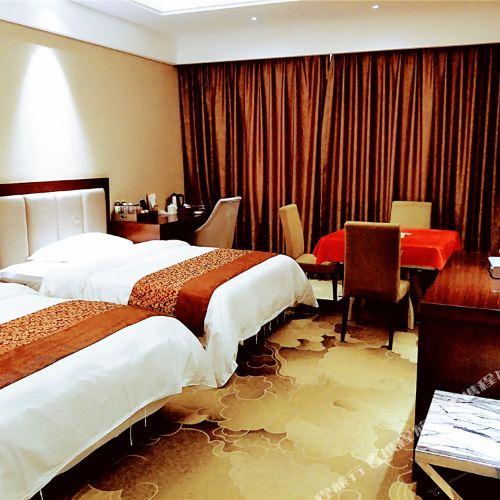Ningxin International Hotel