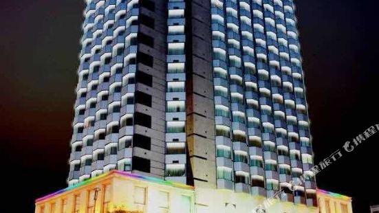 鄭州長城飯店