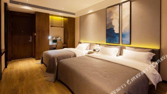 石灣澳逸酒店(佛山中國陶瓷城店)