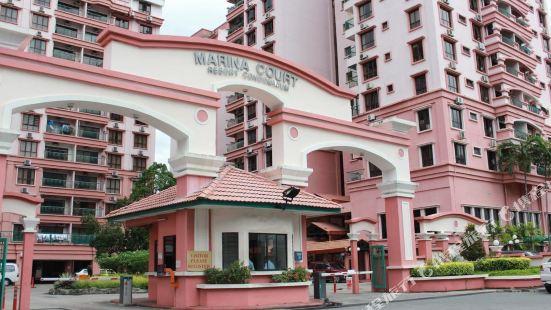 Privilege Suite Marina Court Kota Kinabalu