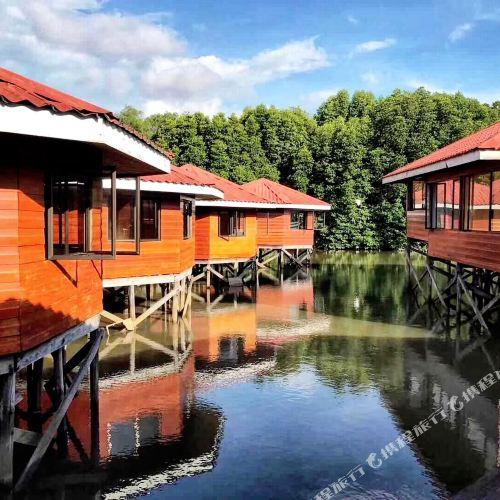Gayang Friendly Homestay Kota Kinabalu