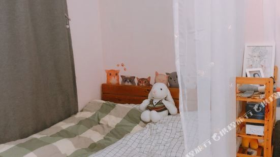 杭州該用户名無法顯示公寓(環湖觀光分店)