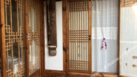 Si-Tong Guesthouse Seoul
