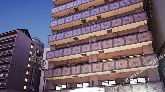 REJOICE STAY京都烏丸御池酒店