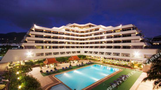 芭東度假酒店