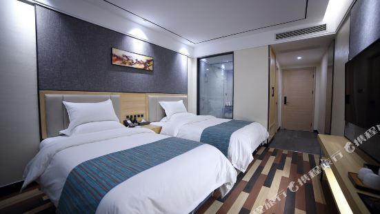 太倉寶船酒店