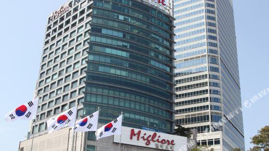 Hotel Migliore Seoul Dongdaemun