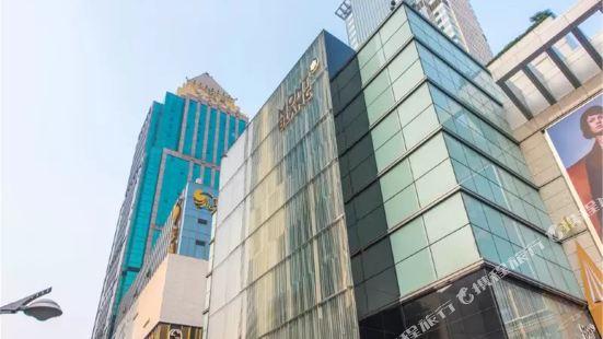 上海中徽服務式公寓