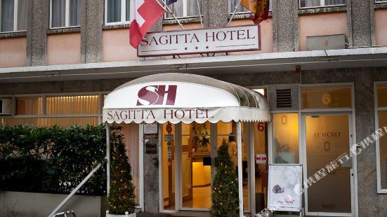 Sagitta Swiss Quality Hotel Geneva