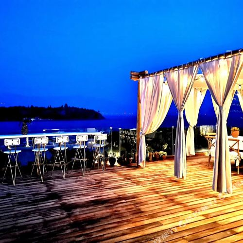 Serene Brit Boutique Hotel Fuxian Lake