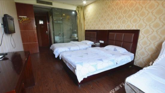 蕪湖九龍宴酒店