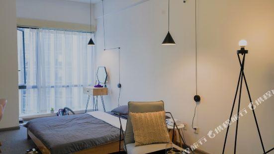 成都易通公寓(2號店)