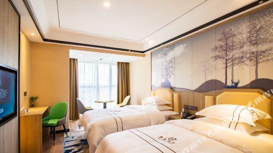 貴陽豪程酒店