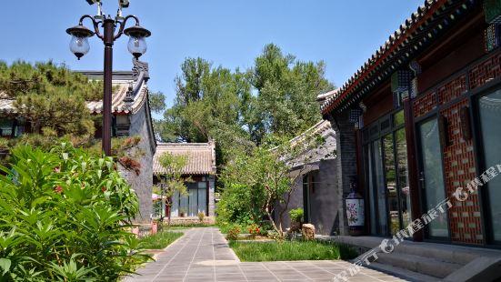 Yunshe Inn Chengde Lizhengmen