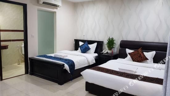 Xiang Chou Hotel