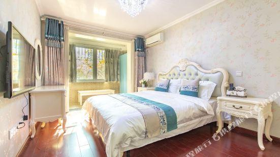 南京舒時公寓(2號店)