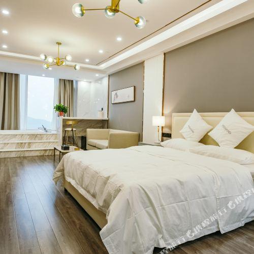當塗彌尚·定製公寓酒店