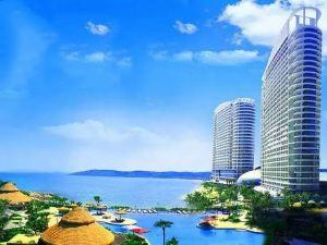 海陽碧桂園十里金灘酒店(青島東·海景溫泉)