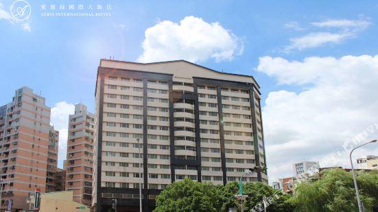 台中愛麗絲國際大飯店