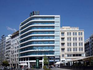 雅典雷花酒店(Athens TIare Hotel)